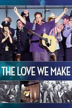 poster for The Love We Make