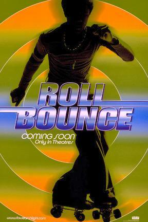 poster for Roll Bounce