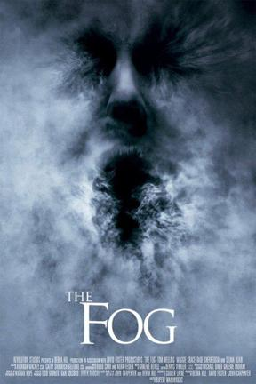 poster for The Fog
