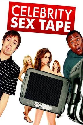 poster for Celebrity Sex Tape