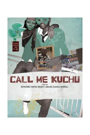 poster for Call Me Kuchu