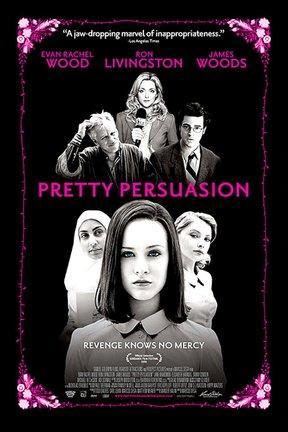 poster for Pretty Persuasion