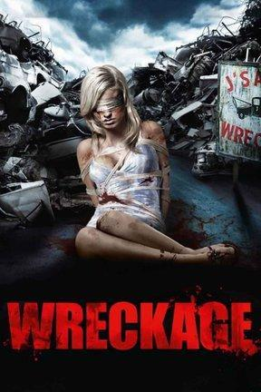 poster for Wreckage