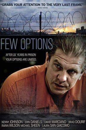 poster for Few Options