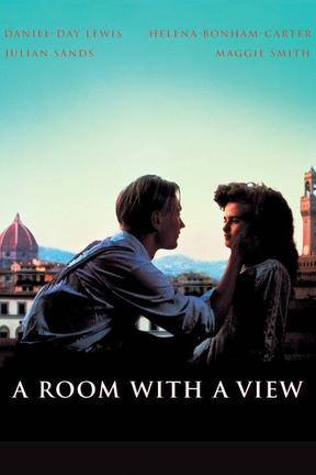 poster for A Room With a View
