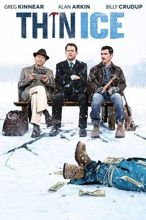 poster for Thin Ice