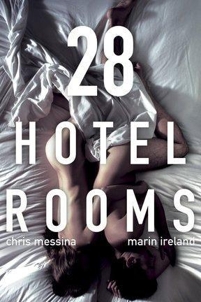 poster for 28 Hotel Rooms