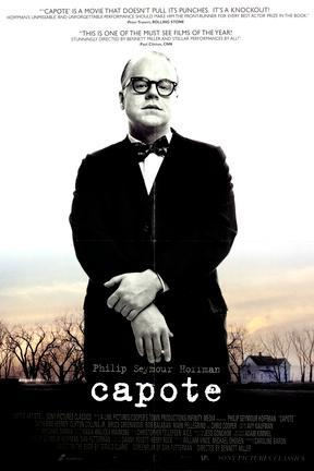 poster for Capote