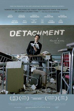 poster for Detachment
