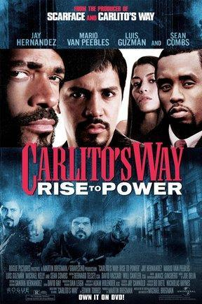 poster for Carlito's Way: Rise to Power