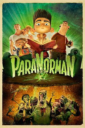 poster for ParaNorman