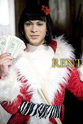poster for Rent