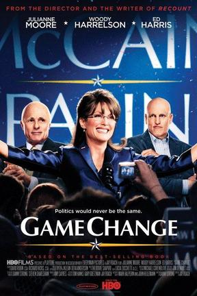 poster for Game Change