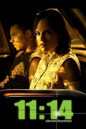 poster for 11:14