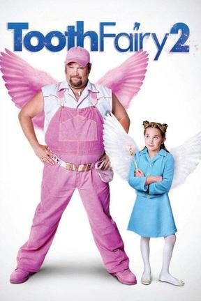poster for Tooth Fairy 2