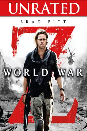 poster for World War Z