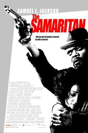 poster for The Samaritan