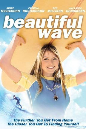 poster for Beautiful Wave