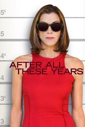 poster for After All These Years