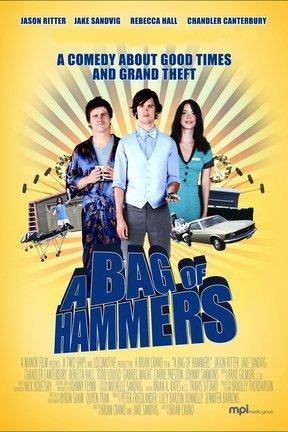 poster for A Bag of Hammers
