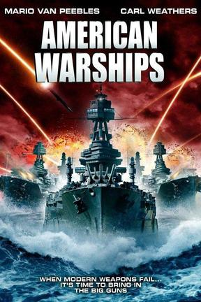 poster for American Warships