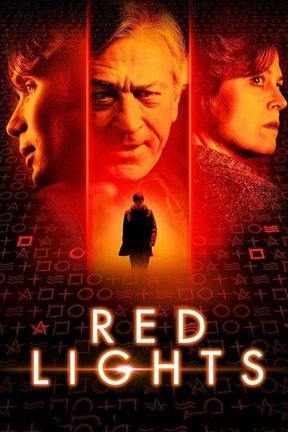 poster for Red Lights