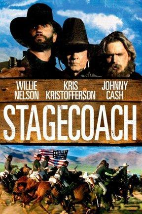 poster for Stagecoach