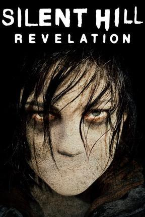 poster for Silent Hill: Revelation