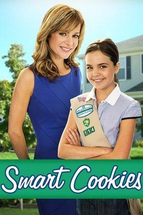 poster for Smart Cookies