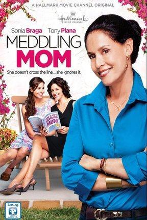 poster for Meddling Mom