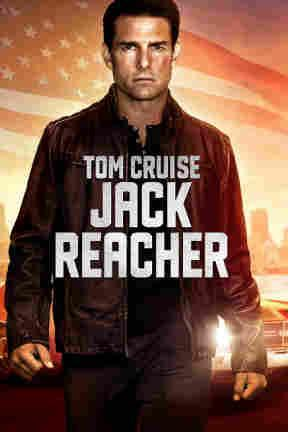 poster for Jack Reacher