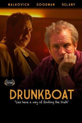 poster for Drunkboat