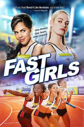 poster for Fast Girls