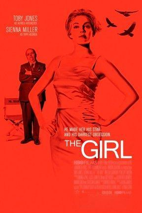 poster for The Girl