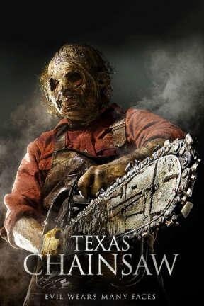 poster for Texas Chainsaw