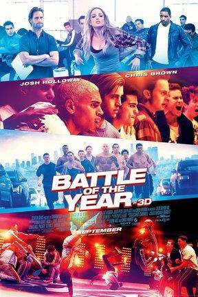 poster for Battle of the Year