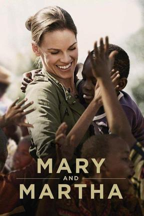 poster for Mary and Martha