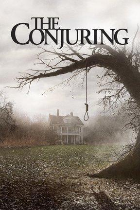 poster for The Conjuring