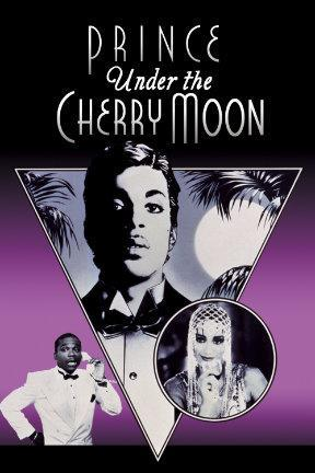 poster for Under the Cherry Moon