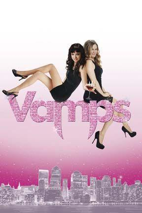 poster for Vamps