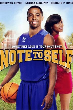 poster for Note to Self