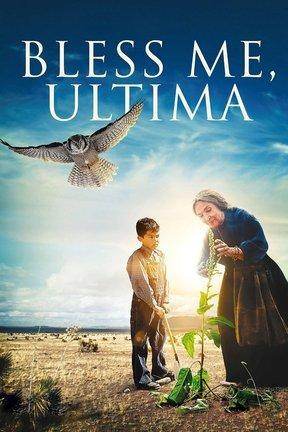 poster for Bless Me, Ultima