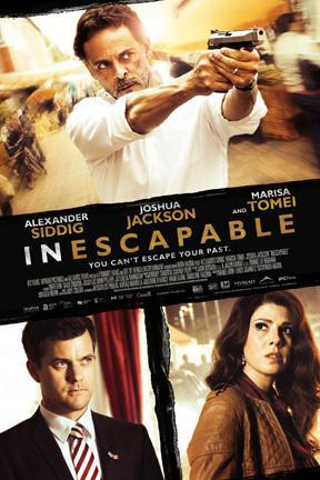 poster for Inescapable