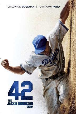 poster for 42