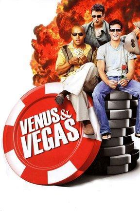 poster for Venus and Vegas