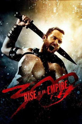 poster for 300: Rise of an Empire 3D