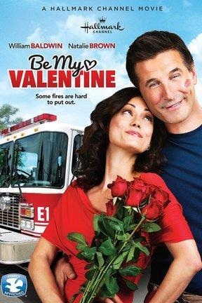 poster for Be My Valentine