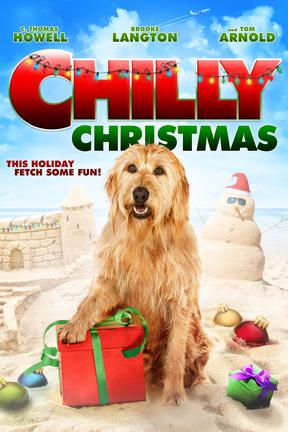 poster for Chilly Christmas