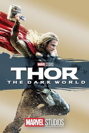 poster for Thor: The Dark World