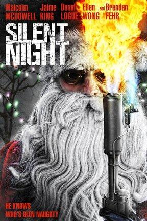 poster for Silent Night